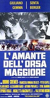 <i>Lover of the Great Bear</i> 1971 film by Valentino Orsini