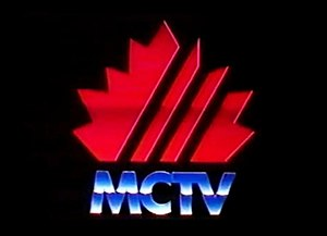Mid-Canada Communications - Image: MCTV 1980s logo Sudbury