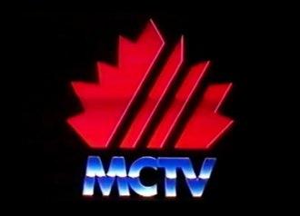 Mid-Canada Communications - Image: MCTV 1980s logo Sudbury