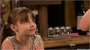 Miranda Montgomery - Image: Mac Kenzie Aladjem as Miranda Montgomery
