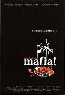 Jim Burke Ford >> Mafia! - Wikipedia