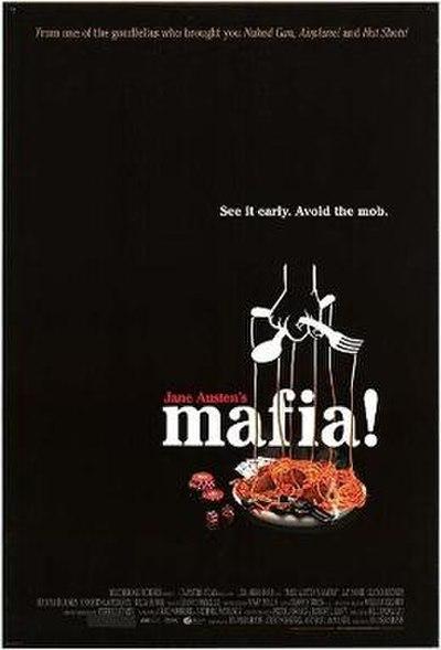 Picture of a movie: Mafia!