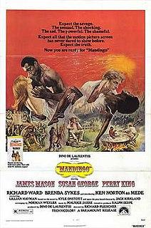1975 film by Richard Fleischer