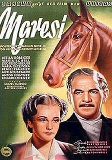 <i>Maresi</i> 1948 film