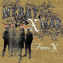 Merry Xmas from X - Wikipedia