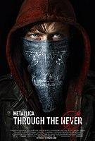 Metallica Through The Never