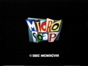 Microsoap - Image: Microsoap titles