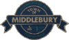 Official seal of Middlebury, Connecticut