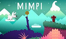 Mimpi video game cover.jpg
