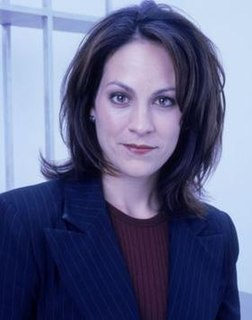 Monica Reyes Fictional character from the television series The X-Files