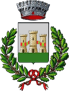 Coat of arms of Montecreto