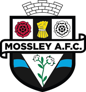 Mossley A.F.C. - Image: Mossley AFC logo
