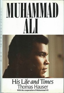 <i>Muhammad Ali: His Life and Times</i>