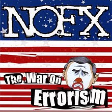 NOFX - The War on Errorism cover.jpg