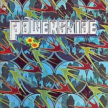 Powerglide (album) - Wikipedia