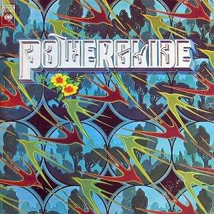 Powerglide (album) - Image: NRPS Powerglide