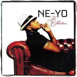 Ne-Yo: The Collection - Image: Ne Yo The Collection