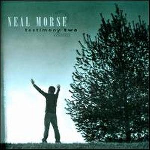 Testimony 2 - Image: Neal Morse Testimony Two