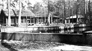 Newport, Wakulla County, Florida - Image: Newport Florida rc 00182