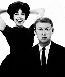 Nichols and May American comedy duo