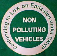 bharat stage emission standards pdf
