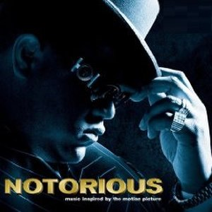 Notorious (soundtrack) - Image: Notorious Soundtrack
