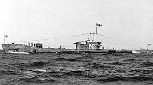 HMS Aurochs (P426) - Image: P426 aurochs