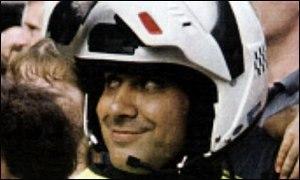 Death of Raja Ahmed - Image: PC Raja Ahmed