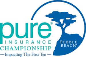 PURE Insurance Championship - Image: PURE Insurance Championship logo