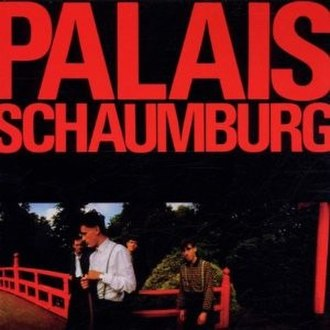 Palais Schaumburg (band) - Image: Palais schaumburg