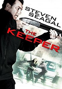 Poster of The Keeper (2009 film).jpg