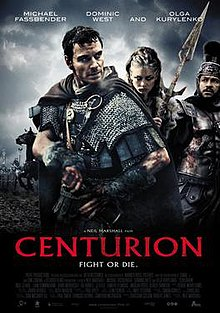 Centurion full movie (2010)