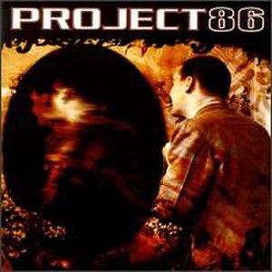 Project 86 (album) - Image: Project 86 album cover