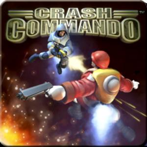 Crash Commando - PlayStation Store icon