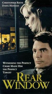 Rear window 1998 film