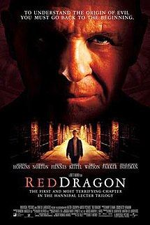 The Red Dragon movie