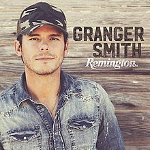 Image result for granger smith remington album