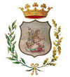 Coat of arms of Roccella Ionica