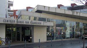 Ronde van Vlaanderen Museum at Oudenarde