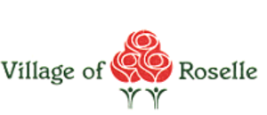 Roselle, Illinois - Image: Roselle Illinois Logo