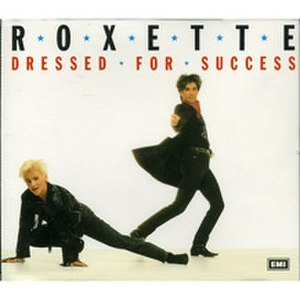Dressed for Success - Image: Rox dressedforsuccess nl single cover