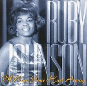 Ruby Johnson - Cover of Ruby Johnson compilation album