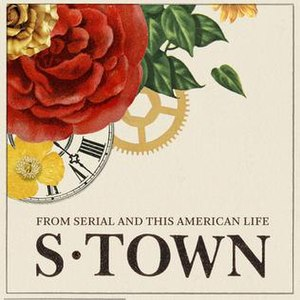 S-Town - Artwork by Valero Doval