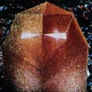 The Tholian Web - A view of Loskene, one of the Tholian aliens