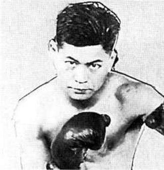 Boxing in Japan - Sadayuki Ogino, the Father of Japanese Boxing (1901–1970)