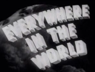 1941 short film