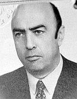 Aldo Semerari - Aldo Semerari