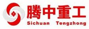 Tengzhong - Image: Sichuan Tengzhong logo
