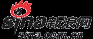 Sina Corp - Image: Sinalogo 1