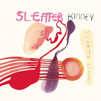 One Beat - Image: Sleater Kinney One Beat (album cover)